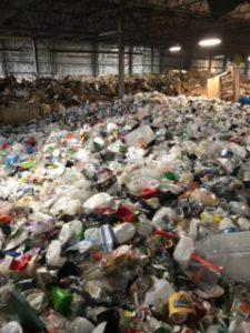 1, 2, 3, 4, 5, 6, 7: Plastics Recycling By the Numbers